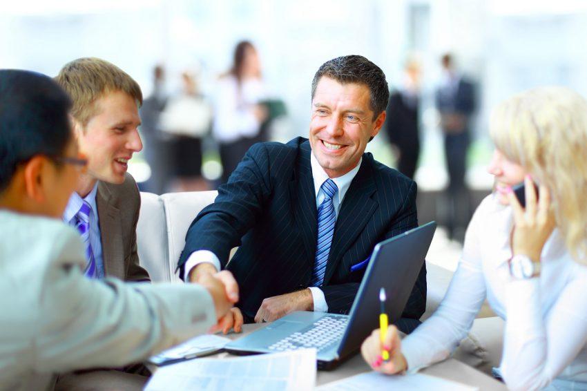 Aandeelhoudersovereenkomst: begin met het einde voor ogen