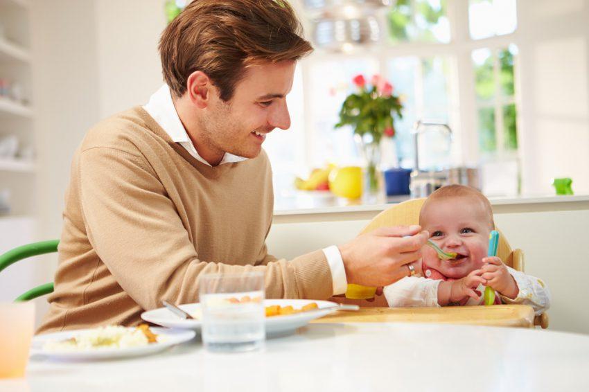 Kraamverlof, partnerverlof en ouderschapsverlof voor vaders; ongebruikte rechten