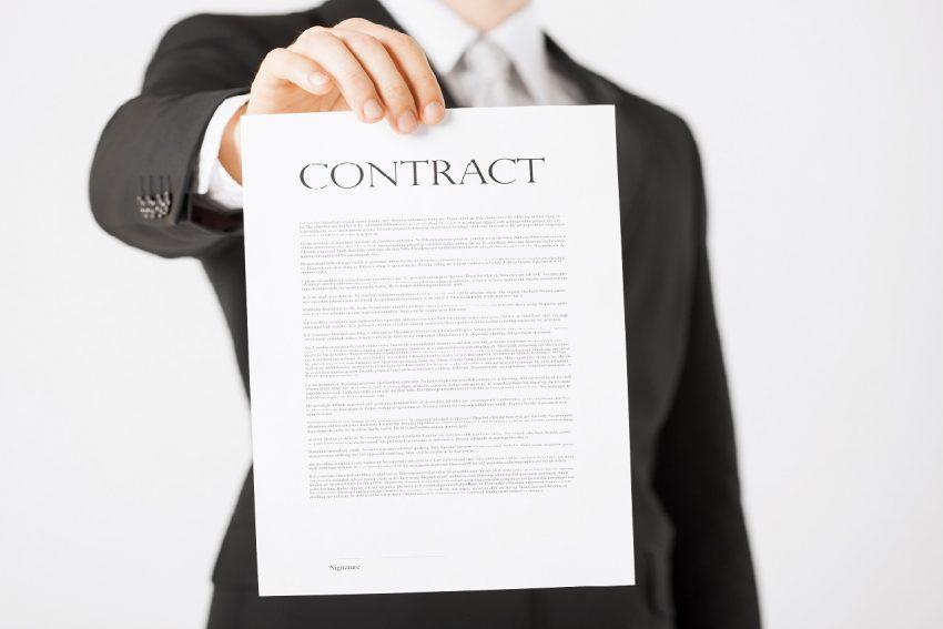 Het concurrentiebeding in tijdelijke contracten