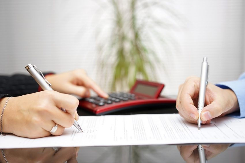 Financieel adviseurs: Let op bij het maken van periodieke verrekenovereenkomsten!