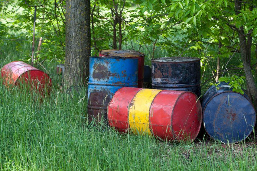 Dump drugsafval op agrarisch perceel: subsidie voor opruimkosten mogelijk