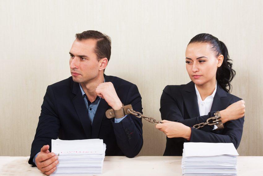 Huwelijkse voorwaarden: een zegen of bron van ellende?