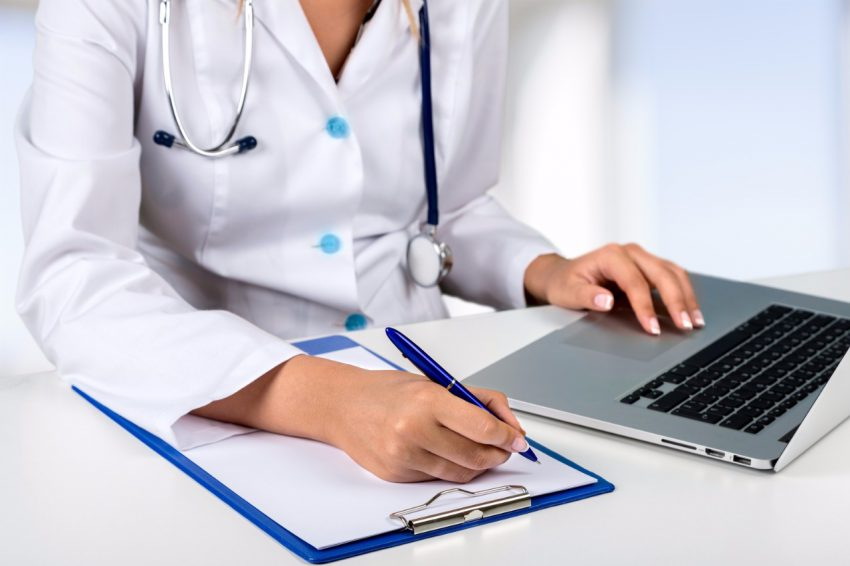 Beveiliging patiëntgegevens speerpunt van de Autoriteit Persoonsgegevens