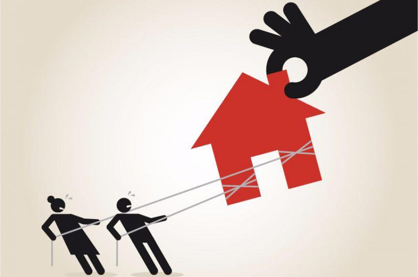 Te weinig gebruik maken van de huurwoning; slecht huurderschap?