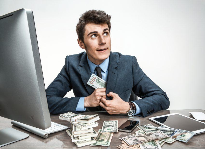 Hoe stop je graaiende stichtingsbestuurders?