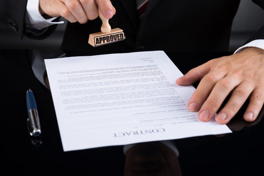 ZZP-contracten voorleggen: goed idee of kansloos?