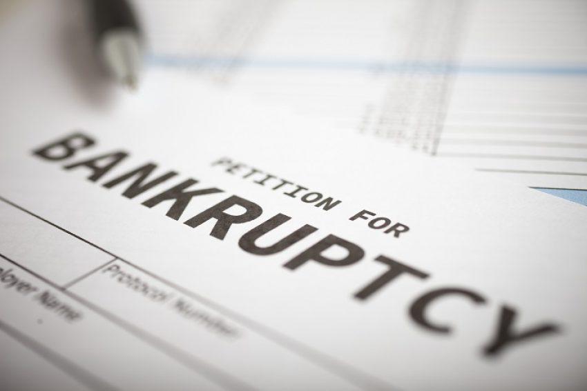 Persoonsgegevens noemen in een faillissementsverslag, mag dat?