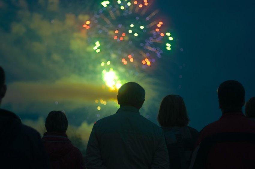 Knallend het jaar uit! De gebiedsaanwijzing met vuurwerkverbod