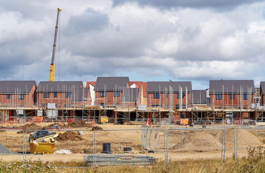 Het eliminatiebeginsel, een nieuw hoofdstukje toegevoegd aan de sage. Uitgangspunt werkelijke waarde: bouwrijp of ruwe bouwgrond?