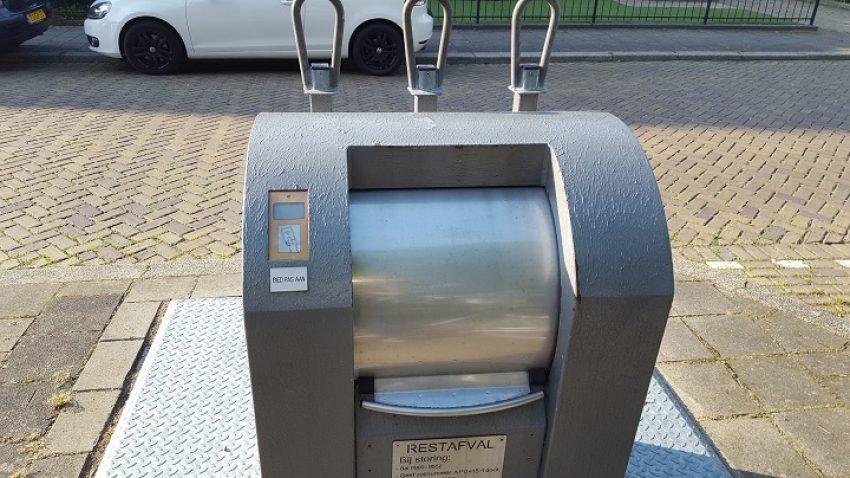 Privacy en de Arnhemse afvalpas