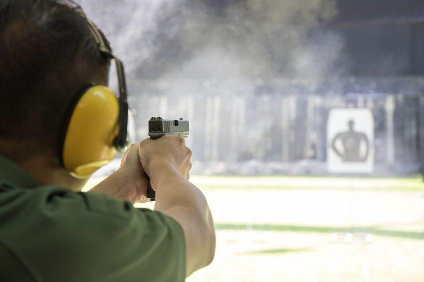 Lid van schietsportvereniging dreigt met suïcide: royement houdt stand