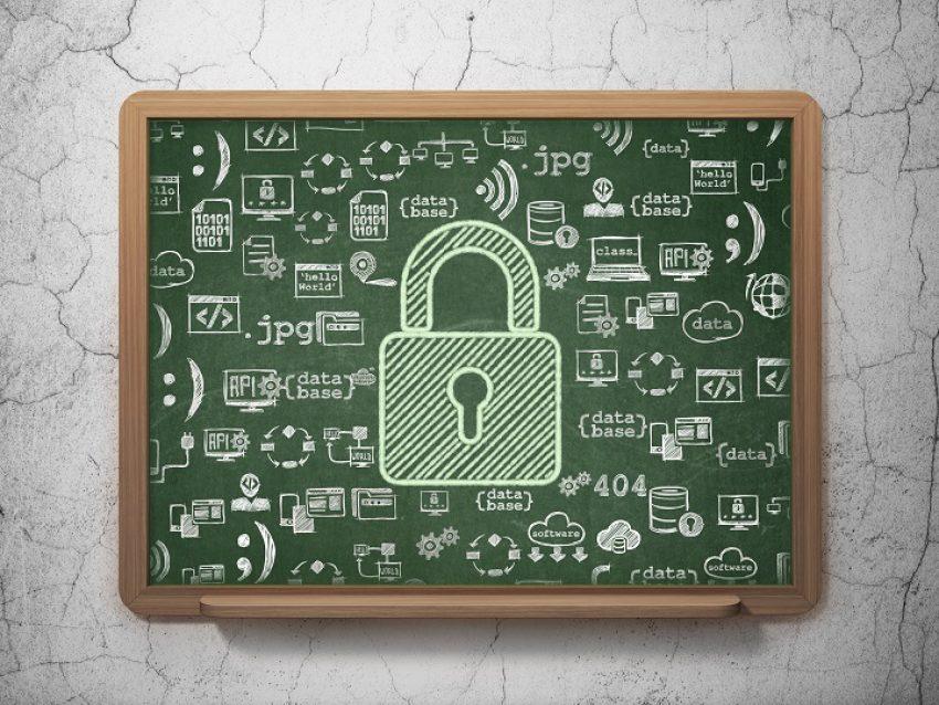 Digitalisering op school: een lesje privacy