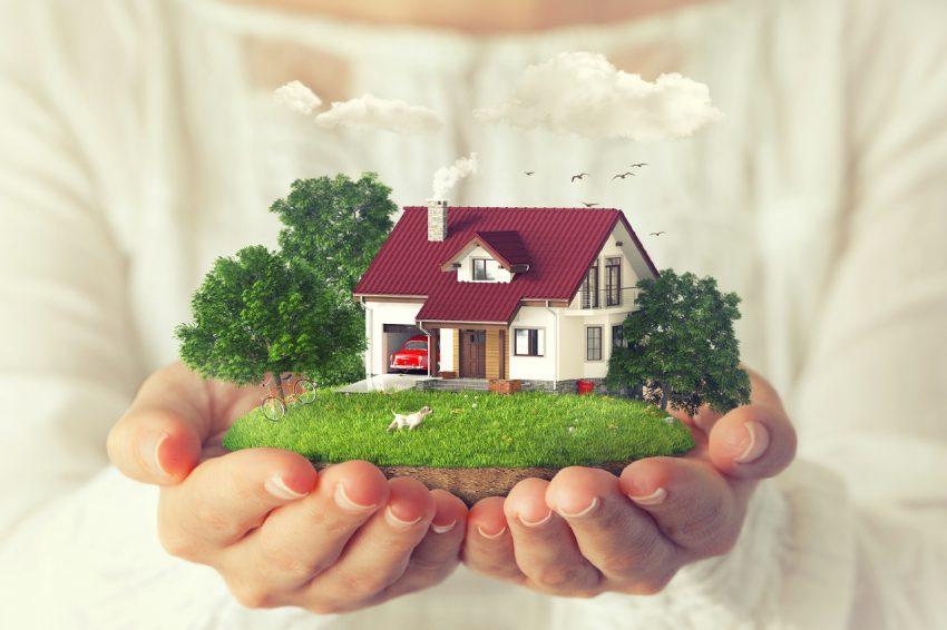 Het begrip 'woning' in de Wet geluidhinder