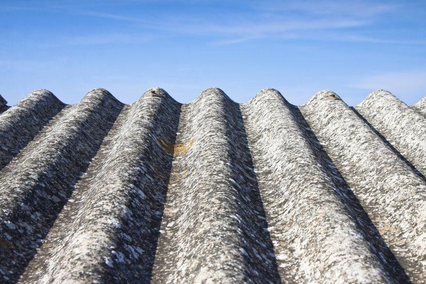 Subsidieregeling verwijdering asbestdaken