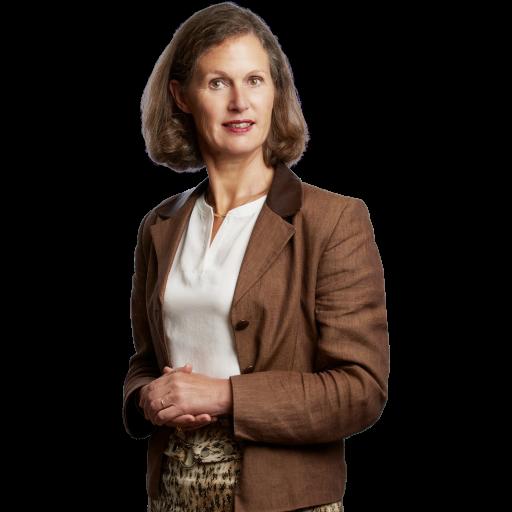 Anne-Marie Weersink