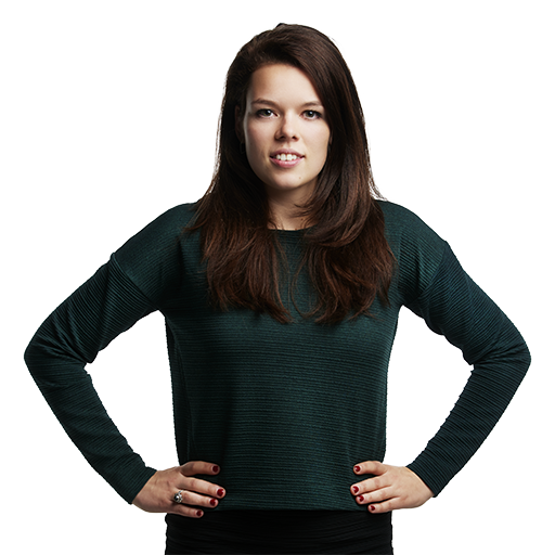 Maud IJsebaert