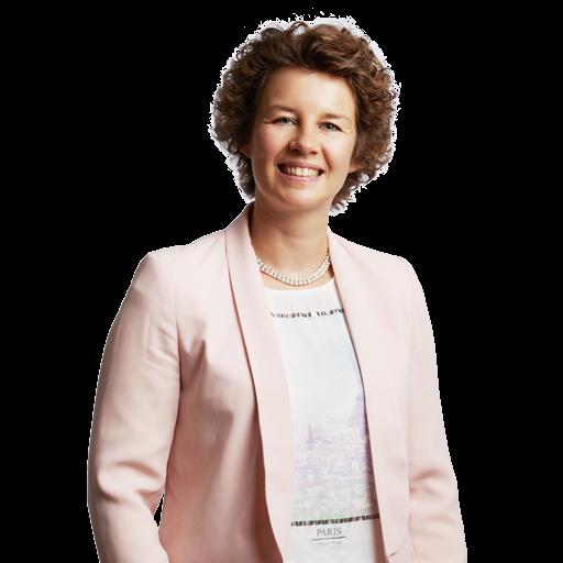 Sandra van Rooijen-van der Laan