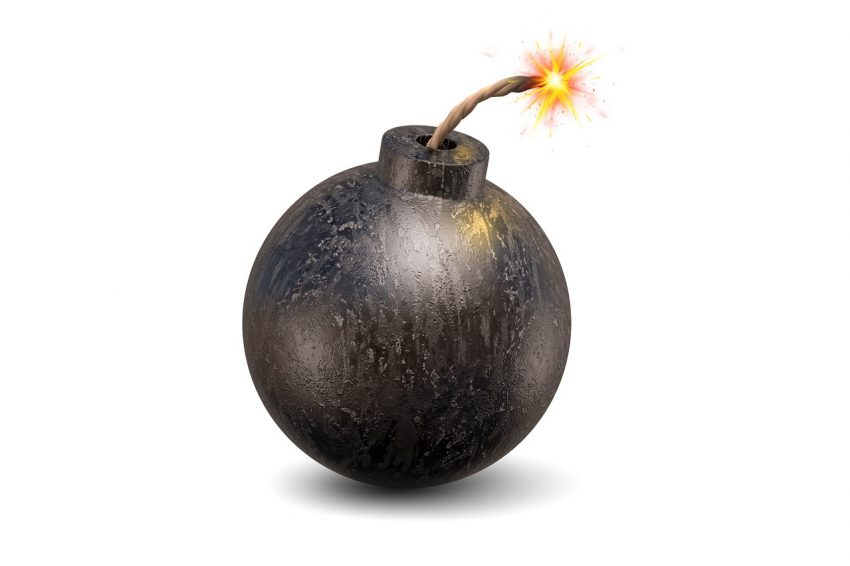 Bom onder uitvoerbaar bij voorraadverklaring?