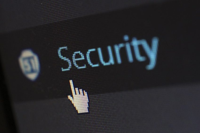 AVG & AP: beveiliging persoonsgegevens topprioriteit?
