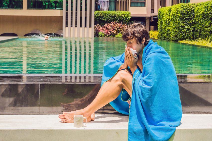 Ziekte tijdens vakantie: als werkgever omgaan met zieke werknemer tijdens verlof