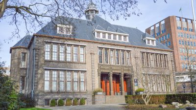 Vestiging Arnhem