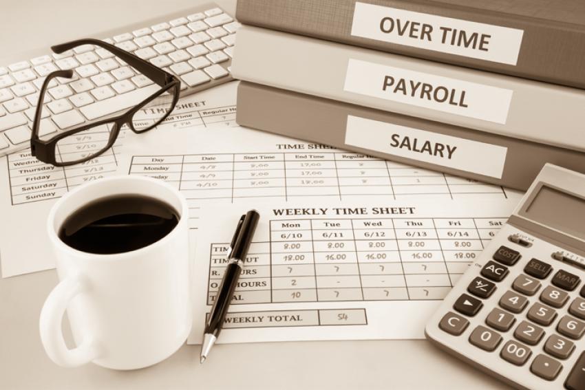 WAB: uitwerking van payroll