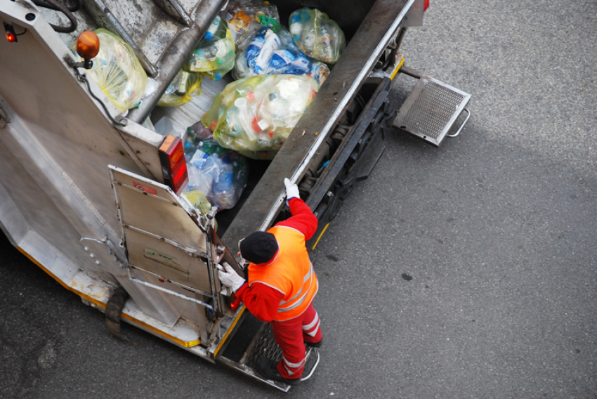 Gemeente Arnhem mag adresgebonden afvalpassen gebruiken