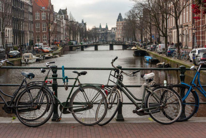 Bekendmaking last onder bestuursdwang: de sticker op de fiets
