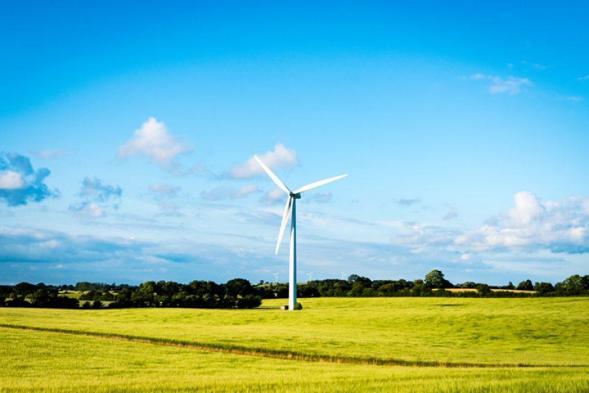 De opbrengst van windenergie: een vrucht van de gepachte zaak?
