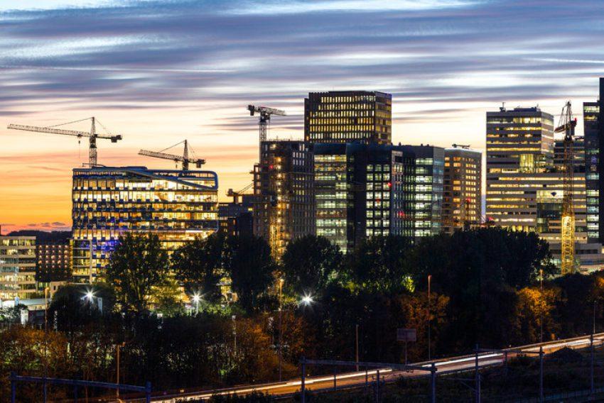 Energielabel C verplichting voor kantoren: wat betekent dat?