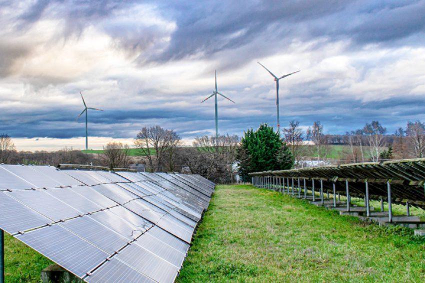 Pacht landbouwgrond: het opwekken van hernieuwbare energie