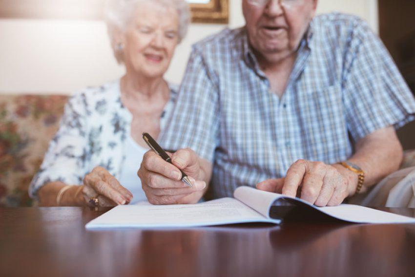 Drukke tijden voor notarissen: 'Ineens wil iedereen een testament'