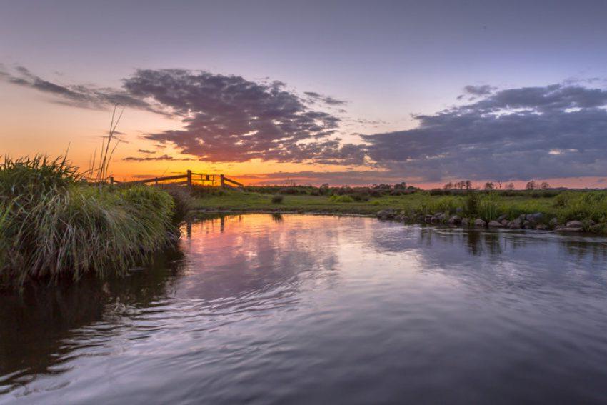 Zorgplicht van waterschappen en het veranderende klimaat