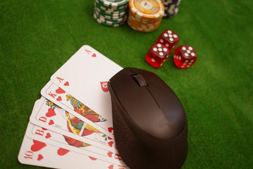 Bevorderingsverbod. Online reclame voor illegale aanbieders van kansspelen. (AB 2020/213)