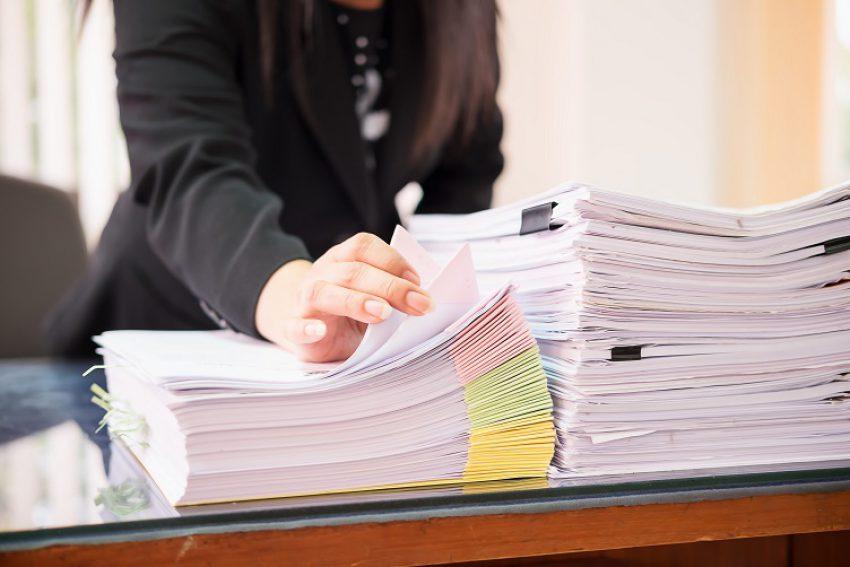 Uitspraak inzake het recht op rectificatie onder de AVG