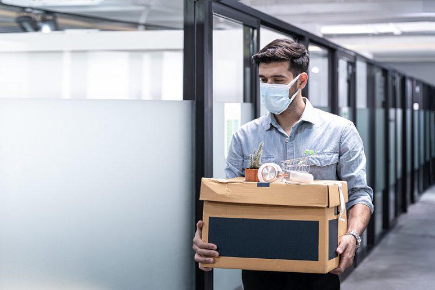 Herstructureren in crisistijd: reorganisatie en ontslaan van personeel