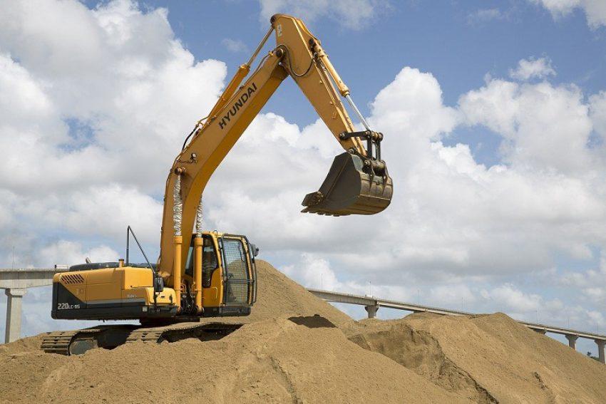 Afbeelding voor Onteigening: aan wie komt opbrengst van winbare bodembestanddelen toe?
