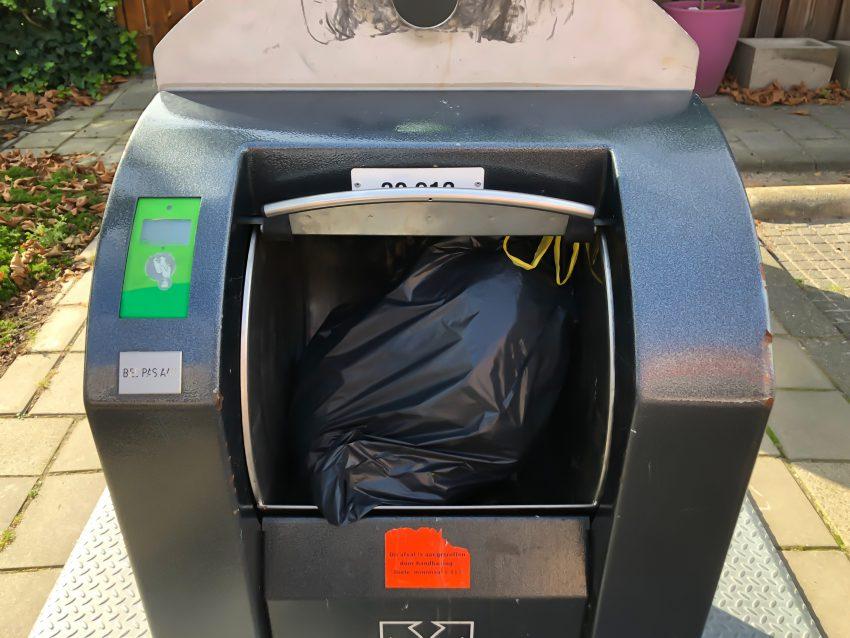 Factsheet: Ondergrondse afvalcontainers