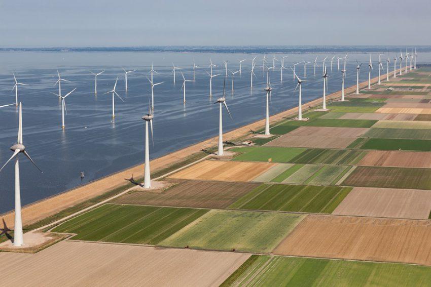 Duurzame energie: realiseren windpark en positie grondeigenaar