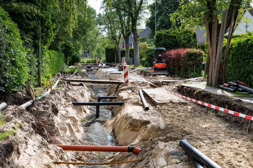 Kabels en leidingen: wie is de eigenaar van een rioleringsstelsel?