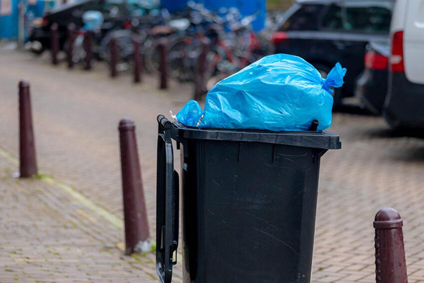 Aandeelhouder worden niet altijd nodig voor inbesteding afval