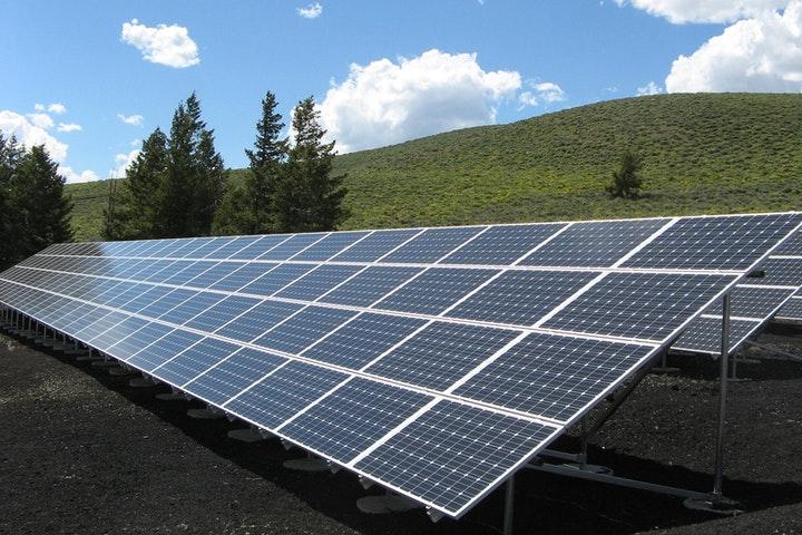 Duurzame energie webinar