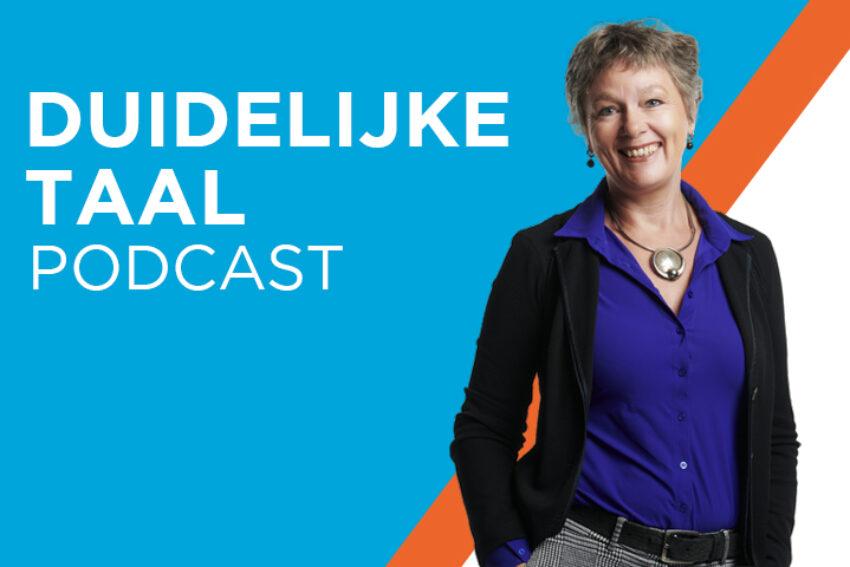 Podcast #4: Financieel misbruik van ouderen: het grote graaien is begonnen - Helmy Schellens