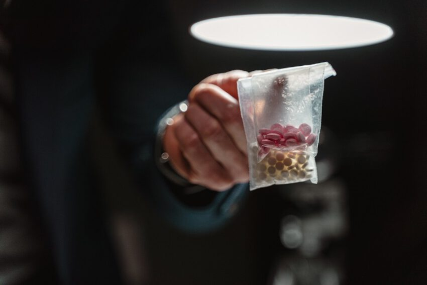 Drugspand sluiten vereist steeds betere onderbouwing