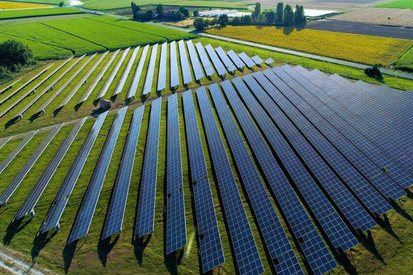 Afbeelding voor Gebreken na oplevering van een wind- of zonnepark
