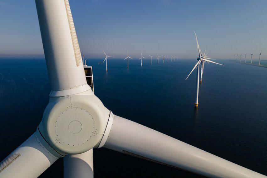 Afbeelding voor Windparken: ruim baan voor gemeentelijk maatwerk